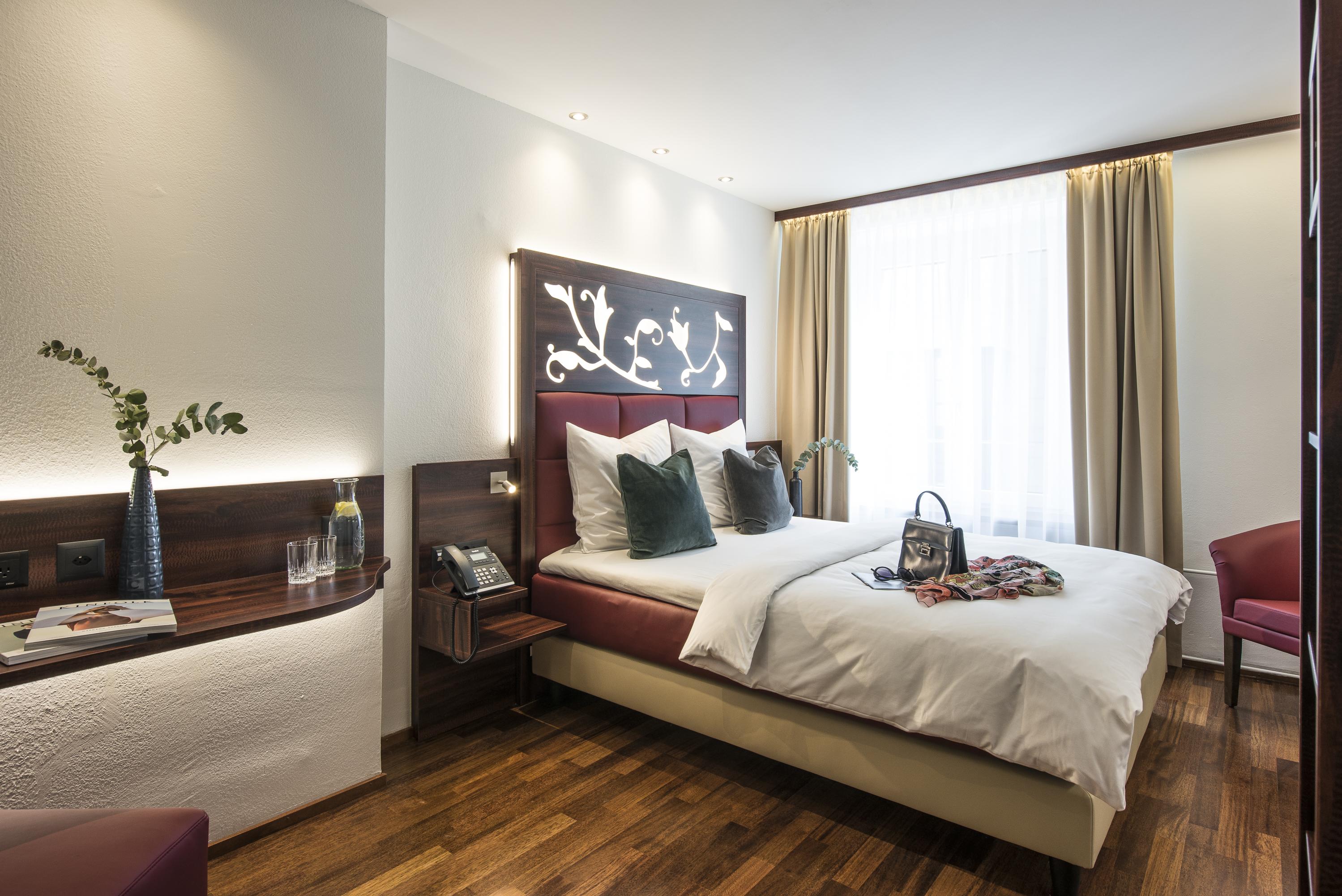 Günstig Hotelzimmer buchen im Besten Hotel